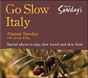 Go Slow Italy Sawday's