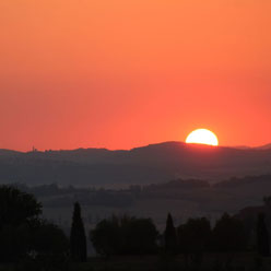 Slow Travel… Tuscan Living