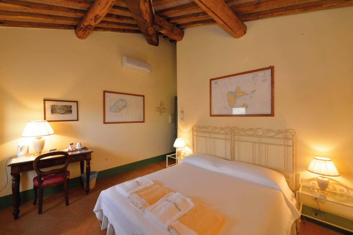 Bed & Breakfast Tuscany