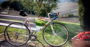 percorsi in bici in toscana
