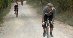 percorsi in bici in Toscana l'Eroica