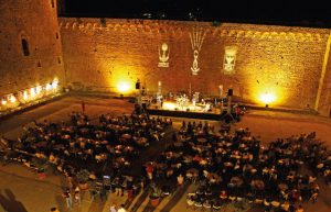 visitare montalcino jazz and wine