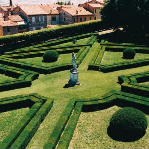 San Quirico d'Orcia and Bagno Vignoni: among history and thermal baths
