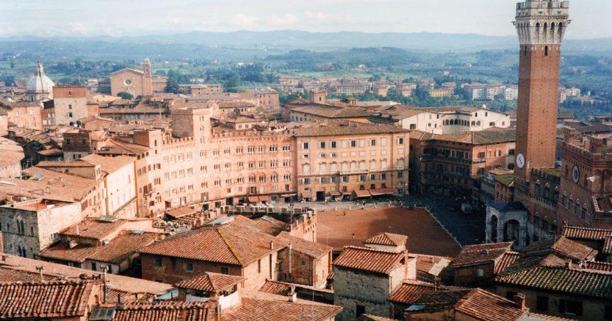 10 Cose da vedere a Siena