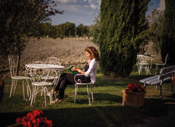 Last Minute in Tuscany: very special 25% discount on 7-night-stay