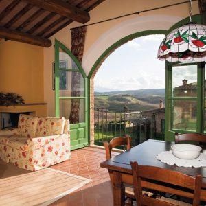 Suite Belvedere