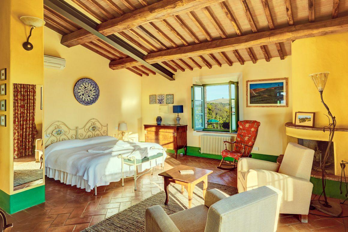 Panoramic Suite Belvedere