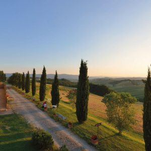 The best gift: a trip to Tuscany