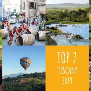 Top 7 Must-Sees in Tuscany in 2019