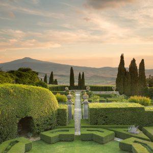 Il Giardino di Villa La Foce