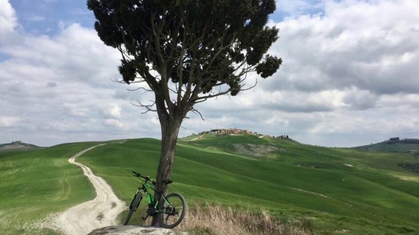 Percorsi in Bici nel sud della Toscana