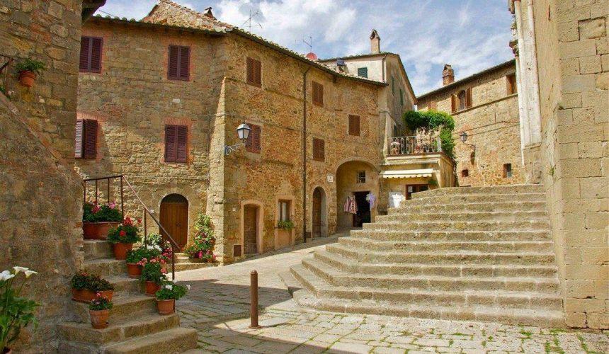 7 Giorni nelle Terre di Siena