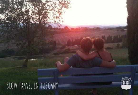 Regala un viaggio in Toscana - Podere Salicotto