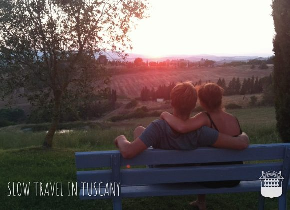 Regala un viaggio in Toscana