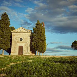 4 Slow Itineraries in Tuscany