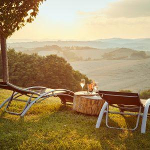 I nostri luoghi del cuore in Toscana