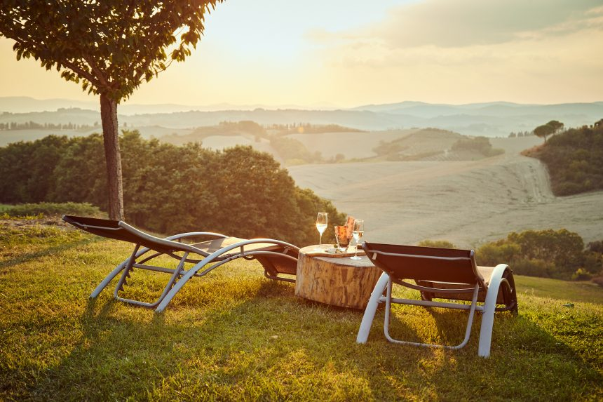 Our favorite places in Tuscany