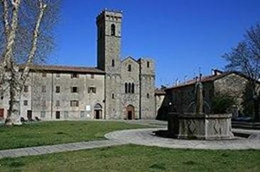Abbazia di San Salvatore