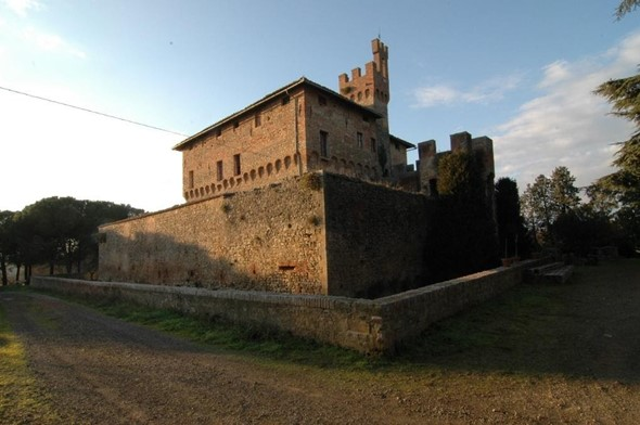 Discovering Buonconvento and its Castles