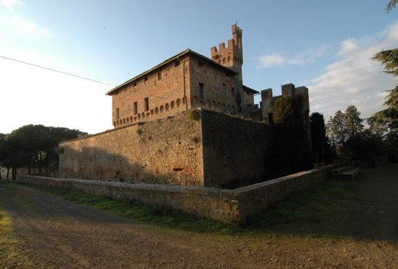 Alla scoperta di Buonconvento e dei suoi castelli